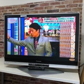 即日受渡可🙆♀️ Panasonic42型TVビエラ9000円