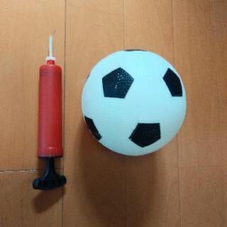 室内用 サッカーボール ミニ