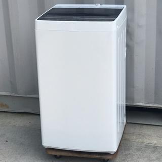 美品!ハイアール洗濯機◇4.5㎏◇2018年◇JW-C45…