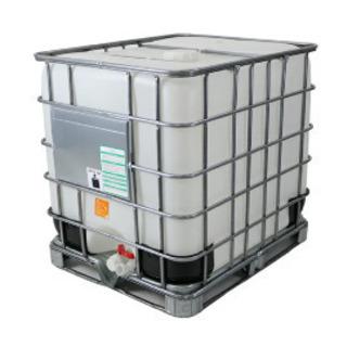 ⛔残り2台⛔ 多用途給水タンク美品中古 安全柵付