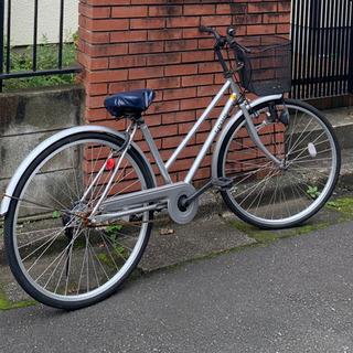 自転車 (引取り中)