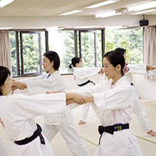 親子で学ぶ!気のトレーニング護身術体験コース~体が変わり子供の能...