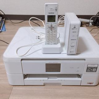 【美品】インクジェットプリンター