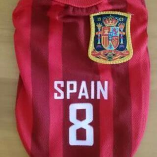 SPAIN ペット服