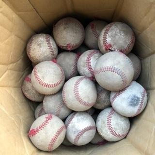 硬式 野球 球 ボール 40球+α