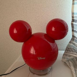 ディズニーの加湿器