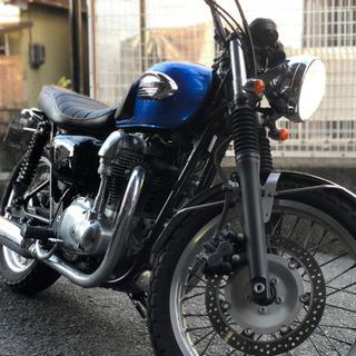 w400 Kawasaki