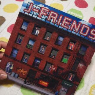J-FRIENDS 「ALWAYS(A SONG FOR LOV...