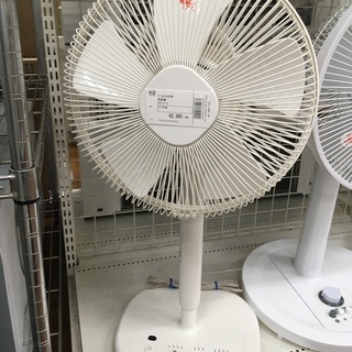 プラスマイナス0 XQS-Z710 扇風機 2016年製