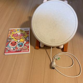Wii 太鼓の達人