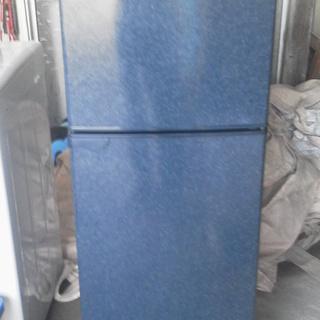 【取引終了】National 冷凍冷蔵庫 NR-B11M3