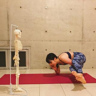 【本町】Power Vinyasa Yoga Class