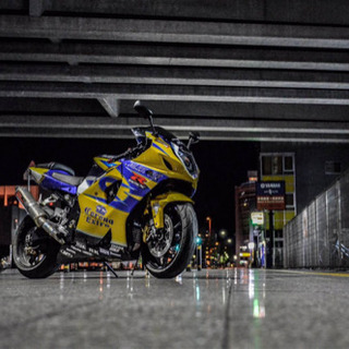 値段交渉可能【値下げしました】バイク スズキ GSXR1000 ...