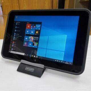 〜快適〜Windows10タブレット●クアッドコアでSSD64GB