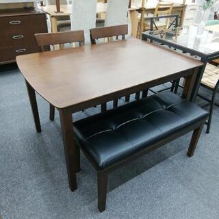 523 ナフコ 食卓テーブルセット