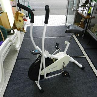 サイクル ツイスター スリム WT-550 健康器具 ダイエット...
