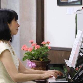 ピアノ教室【練習室完備】大人の音楽教室