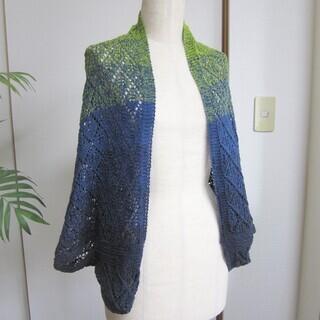 編み物教室2019年9月のご案内『手編みレッスン~棒針編み・かぎ...