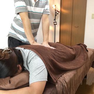 春日部駅徒歩5分 ボディケア・アロマオイルトリートメント・フット...