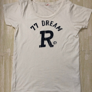 in the groove Tシャツ 白