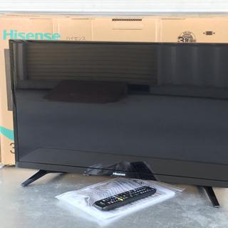 美品!ハイセンス ハイビジョンLED液晶テレビ 32型 2018...