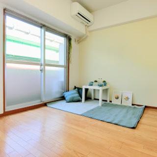 【wi-fi無料】2階角部屋、バストイレ別、防音に優れた陽当たり...