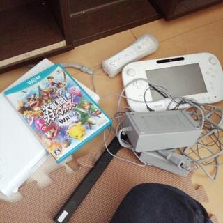 【決まり】WiiU