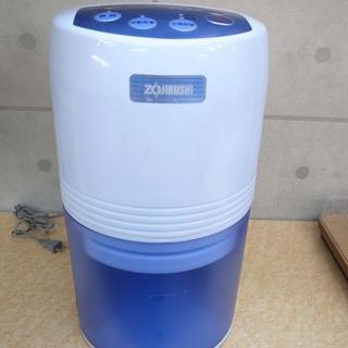 象印 除湿乾燥機 RV-BZ60 2004年製