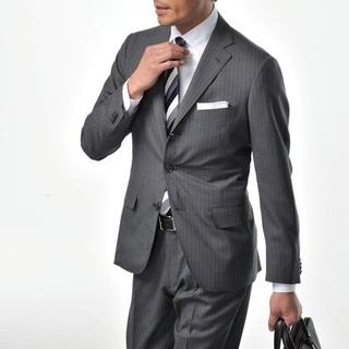 裏メニュー2  「ビジネスフォーム」  スーツ着用で登場