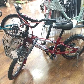 イオンバイク 16インチ子供用自転車