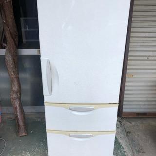 ナショナル冷凍冷蔵庫 NR-C32d2-h あげます。