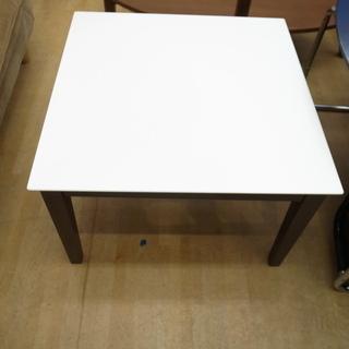 ニトリ 60cmテーブル PA14-60WH