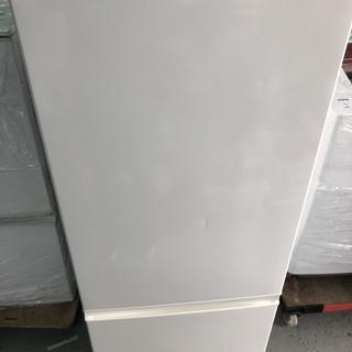 AQUA 184L 冷蔵庫 2017年製 お譲りします。