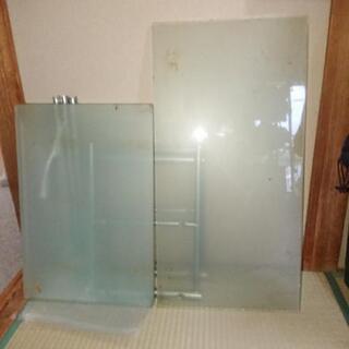 ガラス台 強化ガラス フィルム