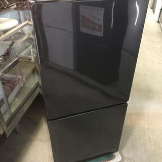 ジモティー特価 2017年製 ユーイング   冷凍冷蔵庫 UR-...