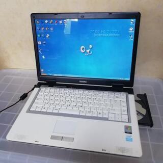 【終了】SOTECのノートPC(Wifi無し , OSはLinu...