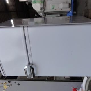 北257 モリタ 冷蔵庫 2ドア 88L MR-D09BB