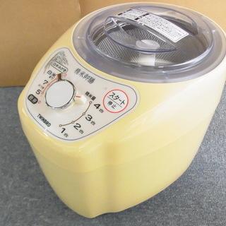 ツインバード 家庭用コンパクト精米機 MR-D570 20…