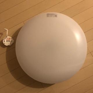 [終了](引き取り限定)LED照明 シーリングライト (リモコン...
