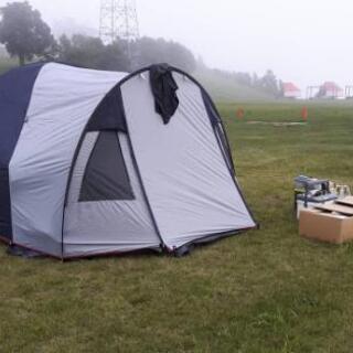 8月9日、10日キャンプに行きます!