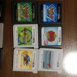 3DS ソフト11本まとめ