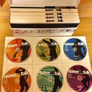 queer as folk : DVD BOX - 佐賀市