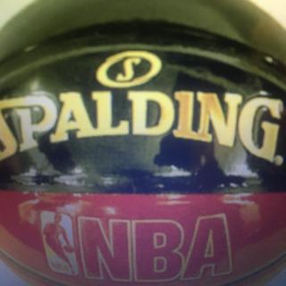 NBA公認  バスケボール7号  新品
