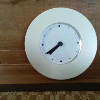 ☆★IKEAの掛時計です。☆★