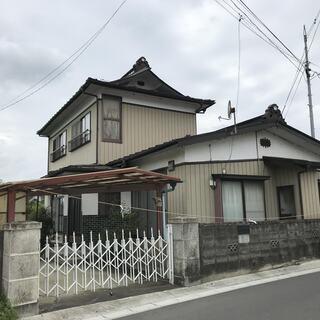 一戸建てDIY型賃貸借(基本リフォーム200万円相当付き)