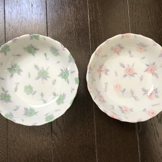 TACHIKICHI テーブルウエア 小鉢 花柄 新品未使用