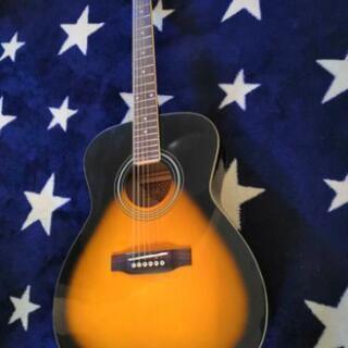 ずっと放置したギター 2000円