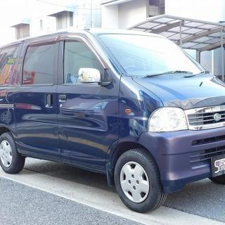 コミコミ『24.8万円』車検33/1 アトレーワゴン ターボ 5...