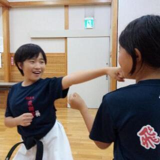 熊本市南区空手 - スポーツ