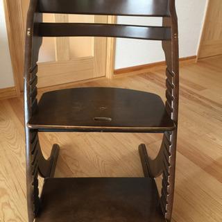 SUKUSUKU 子供椅子